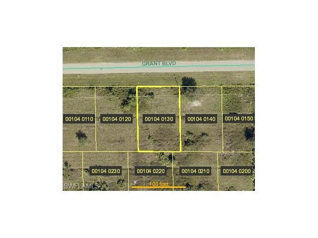 448 Grant Blvd, Lehigh Acres, FL 33972