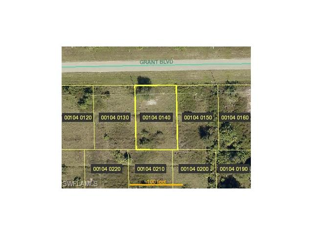 452 Grant Blvd, Lehigh Acres, FL 33972