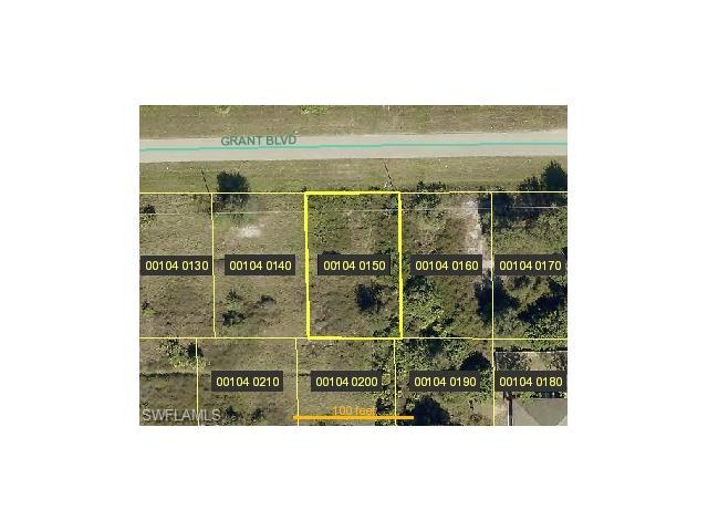456 Grant Blvd, Lehigh Acres, FL 33972