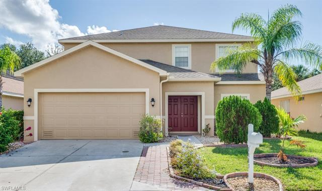 8883 Falcon Pointe Loop, Fort Myers, FL 33912