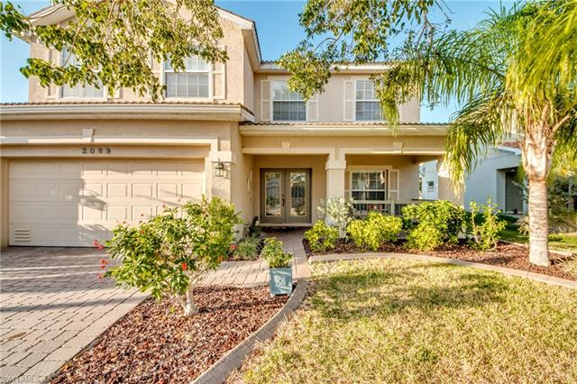 2089 Cape Heather Cir, Cape Coral, FL 33991