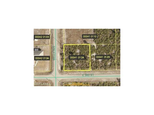 4201 E 3rd St, Lehigh Acres, FL 33936