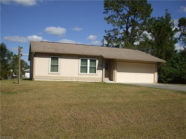 5018 2nd St W, Lehigh Acres, FL 33971