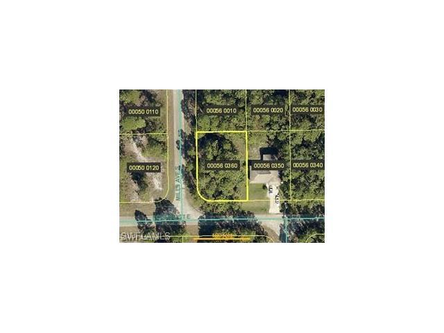 1131 Eclipse St E, Lehigh Acres, FL 33974