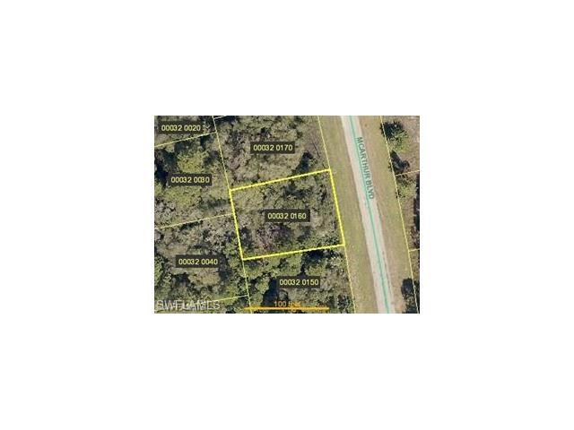 166 Mcarthur Blvd, Lehigh Acres, FL 33974