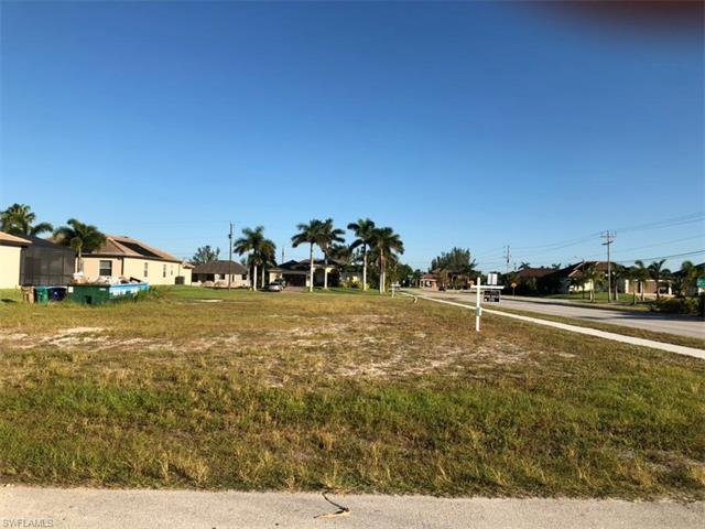 2736 Sw 42nd Ln, Cape Coral, FL 33914