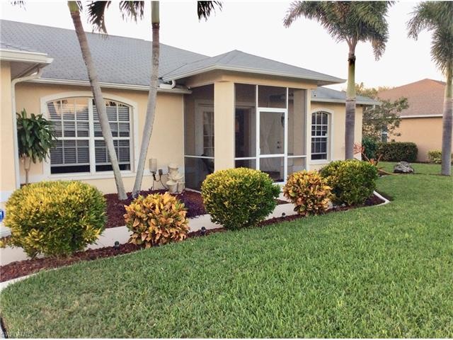 2856 Sw 25th Ave, Cape Coral, FL 33914