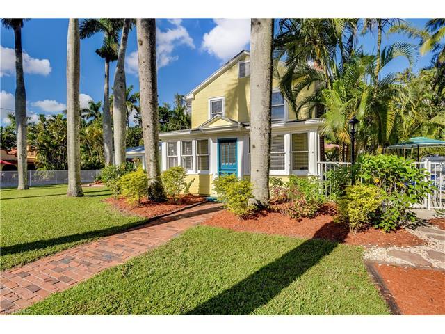 2654 Shriver Dr, Fort Myers, FL 33901