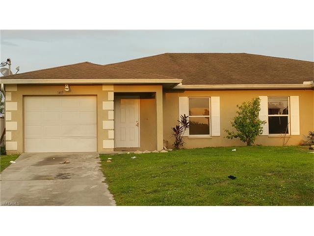 1405 Hightower Ave S, Lehigh Acres, FL 33973