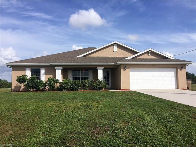 3537 Nw 41st Ave, Cape Coral, FL 33993