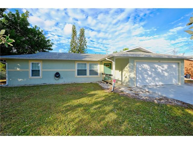 415 Nw 6th St, Cape Coral, FL 33993