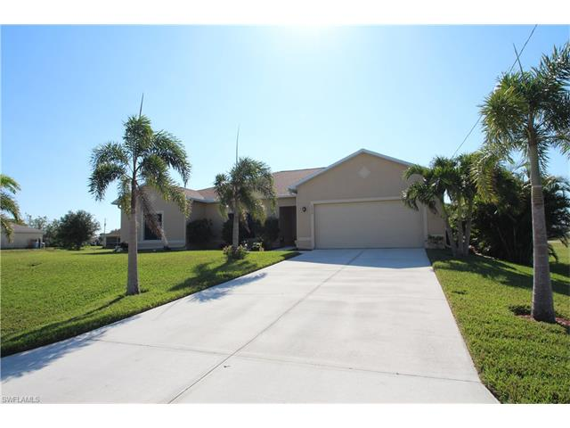 2040 Nw 1st St, Cape Coral, FL 33993