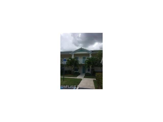 4940 Cougar Ct S 5-103, Naples, FL 34109