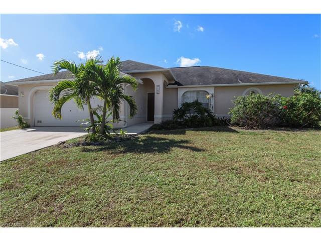 4128 Ne 23rd Ave, Cape Coral, FL 33909