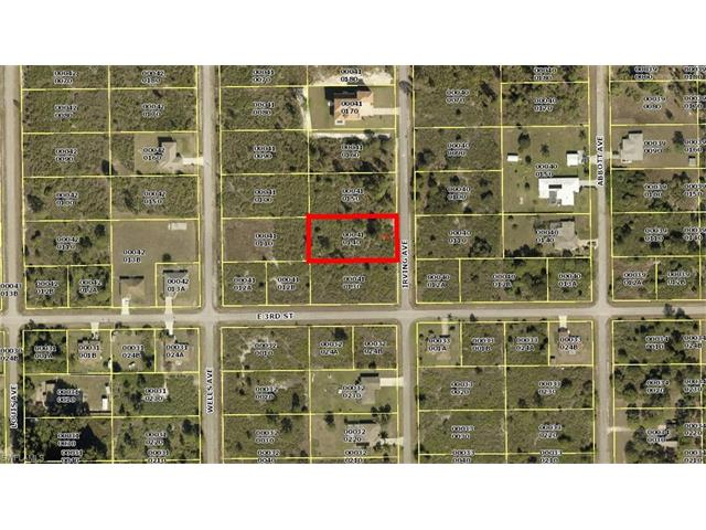 303 Irving Ave, Lehigh Acres, FL 33936