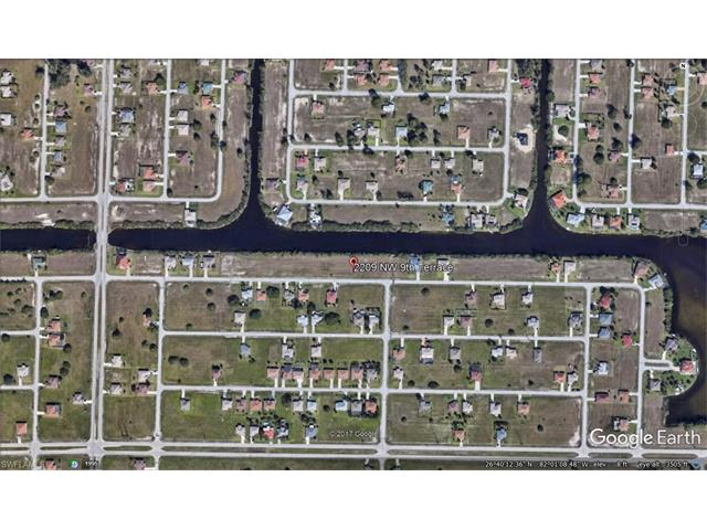 2209 Nw 9th Ter, Cape Coral, FL 33993