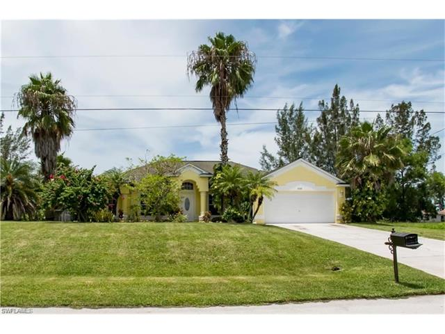 3720 Sw 11th Pl, Cape Coral, FL 33914