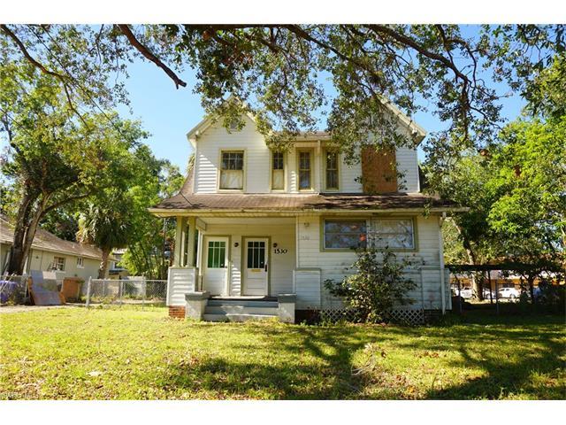 1530 Evans Ave, Fort Myers, FL 33901