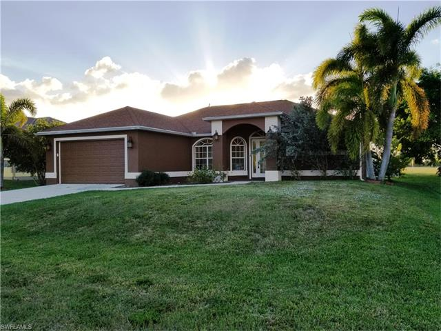 3422 Sw 15th Pl, Cape Coral, FL 33914
