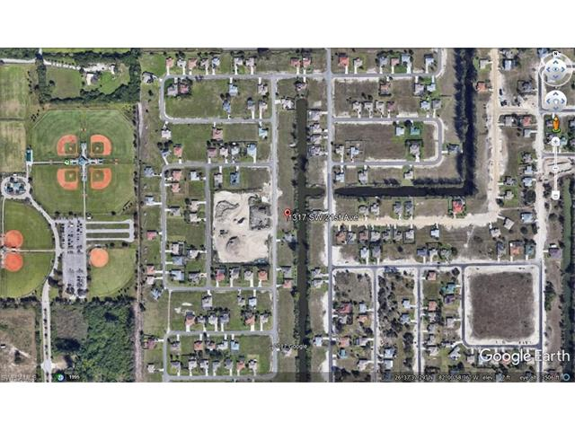 1317 Sw 21st Ave, Cape Coral, FL 33991