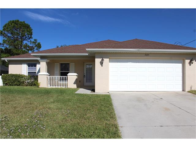 2635 Sw 5th St, Cape Coral, FL 33991