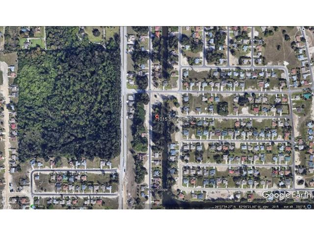 1015 Sw 15th Pl, Cape Coral, FL 33991