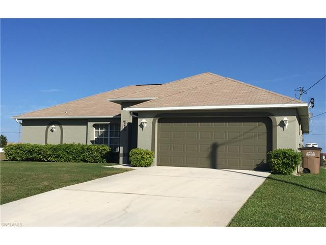 3323 Nw 2nd Ter, Cape Coral, FL 33993
