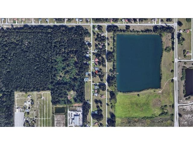 449 Sw 19th Ave, Cape Coral, FL 33991