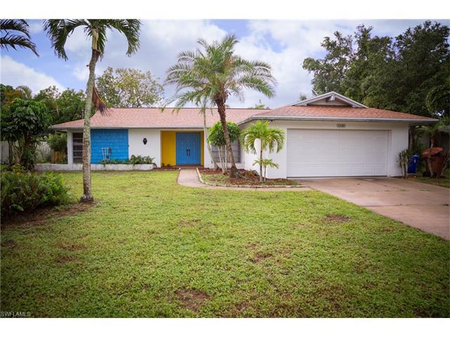 1248 Morningside Dr, Fort Myers, FL 33901