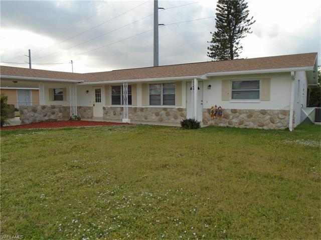 2616 Se 16th Pl 1-2, Cape Coral, FL 33904