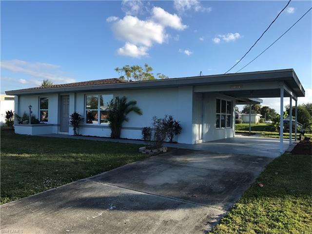 21491 Gladis Ave, Port Charlotte, FL 33952