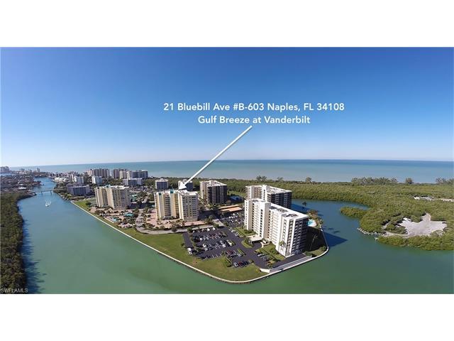 21 Bluebill Ave B-603, Naples, FL 34108