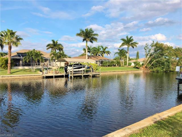 307 Sw 47th Ter 1-2, Cape Coral, FL 33914