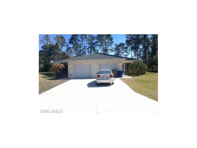 5108/5110 29th St, Lehigh Acres, FL 33973