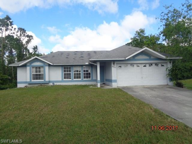 8085 Albatross Rd, Fort Myers, FL 33967
