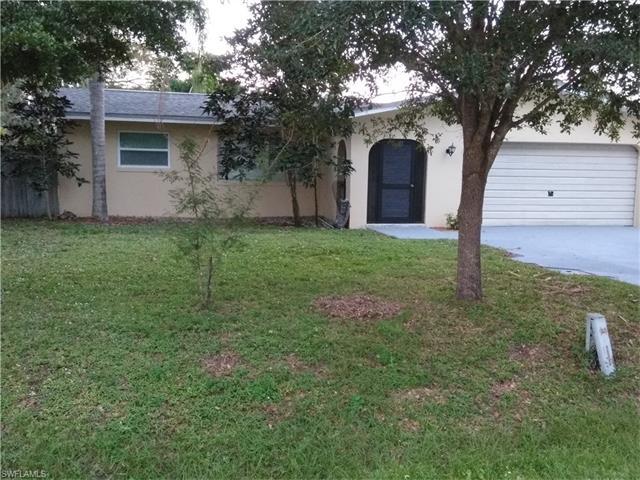 2544 Barcelona Ave, Fort Myers, FL 33905