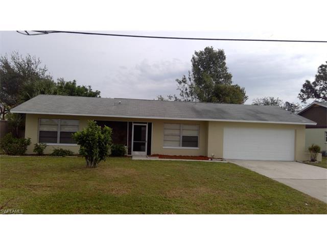 615 Ne 15th Ave, Cape Coral, FL 33909