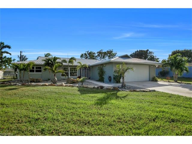 11331 Luanne Ln, Fort Myers, FL 33908