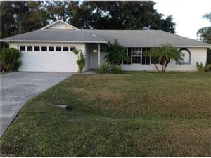 1303 Sw 25th St, Cape Coral, FL 33914