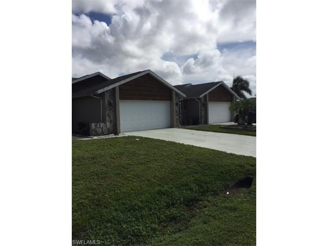17583/587 Cypress Point Rd, Fort Myers, FL 33967