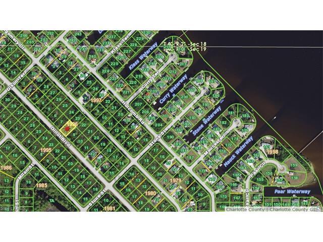 3126 Gillot Blvd, Port Charlotte, FL 33981
