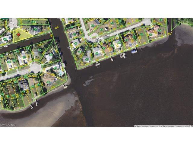 181 Purdy Dr, Port Charlotte, FL 33980