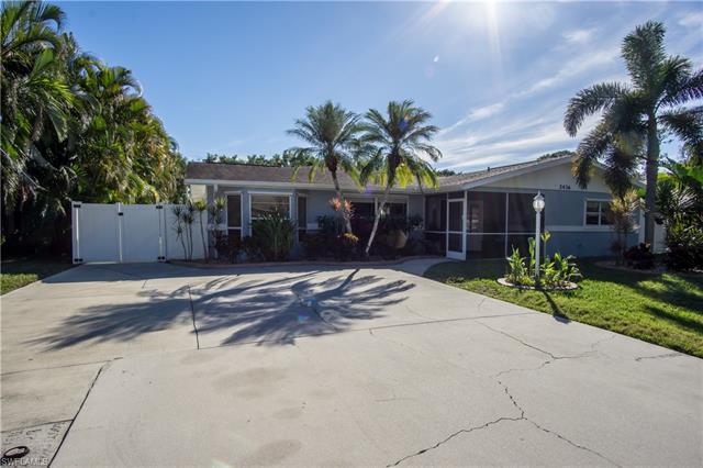 2436 Dover Ave, Fort Myers, FL 33907