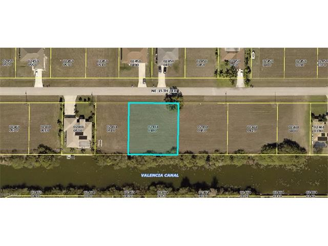 130 Ne 15th Ter, Cape Coral, FL 33909