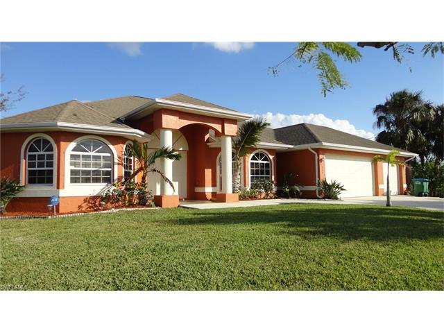 527 Nw 26th Ave, Cape Coral, FL 33993
