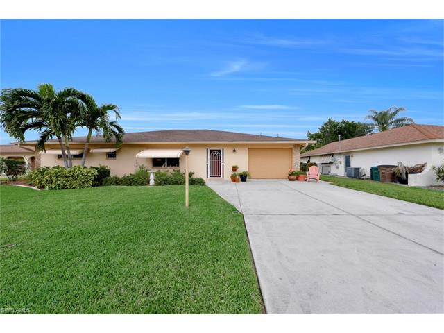 1317 Se 25th Ln, Cape Coral, FL 33904