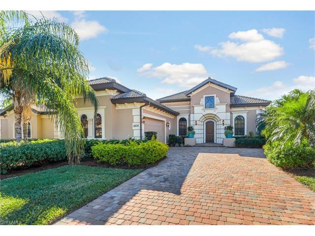 8836 Sarita Ct, Fort Myers, FL 33912