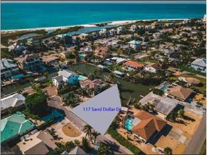 117 Sand Dollar Dr, Fort Myers Beach, FL 33931