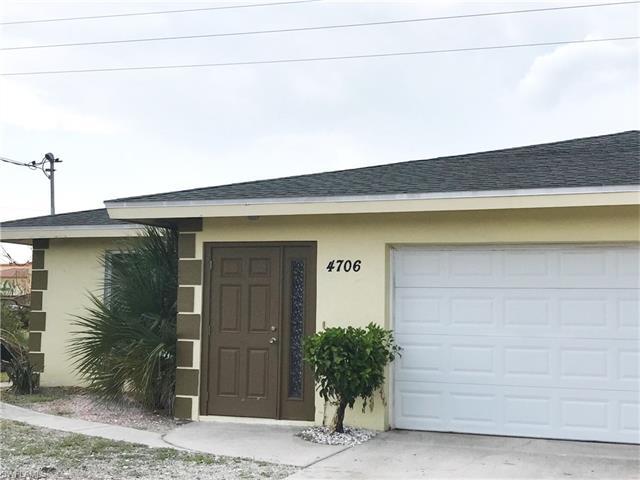 4704/4706 Santa Barbara Blvd, Cape Coral, FL 33914