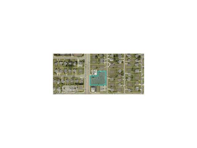 329 Del Prado Blvd N, Cape Coral, FL 33909